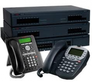 Avaya IP Office Phone Systems