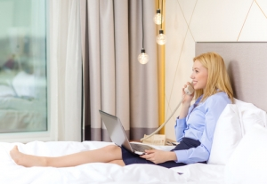What To Look For In Hospitality Phone Systems