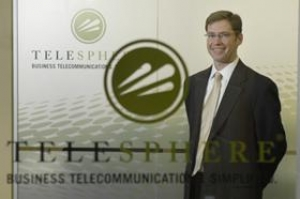 Telesphere Hosted VoIP PBX
