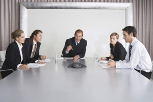 Why Audio Conferencing Is Essential In Business