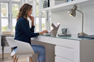 Mobile Office Solutions To Help You Work From Home