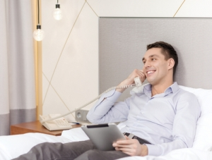 Hotel Phone Systems – Still A Good Investment?