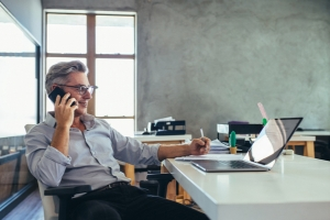 5 Benefits of Cloud Business Phone Systems
